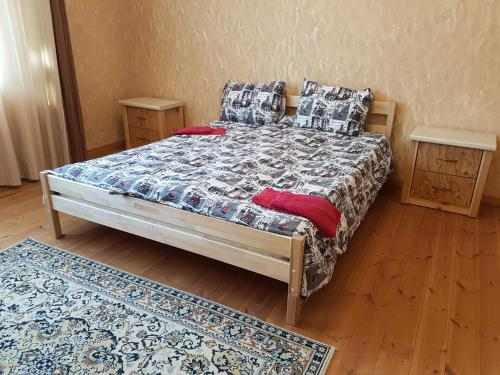 Гостевой дом На Ангарской