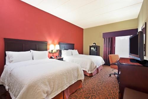 Hampton Inn Winfield Teays Valley