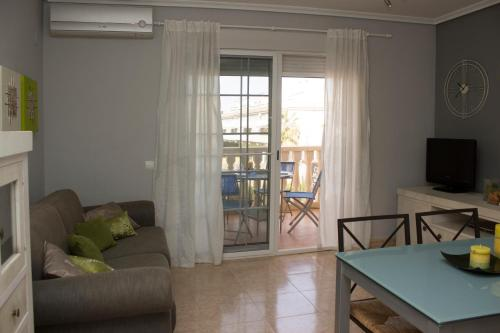 Holidays Puzol Beach Apartment