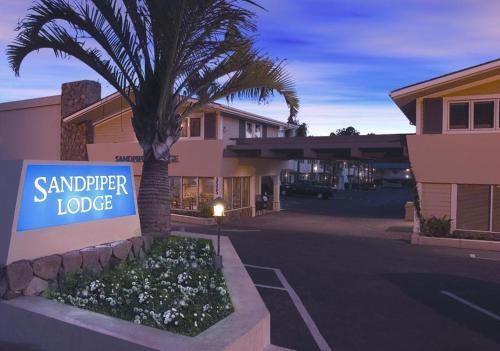 Sandpiper Lodge - Santa Barbara