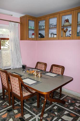 Kumari Homestay for Girls, Kathmandu
