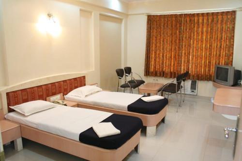 Hotel Sai International