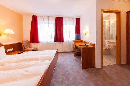 Hotel Baindter Hof
