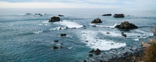 Ocean Mystique