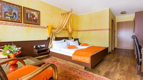 Relax Hotel Tannenhof photo 27