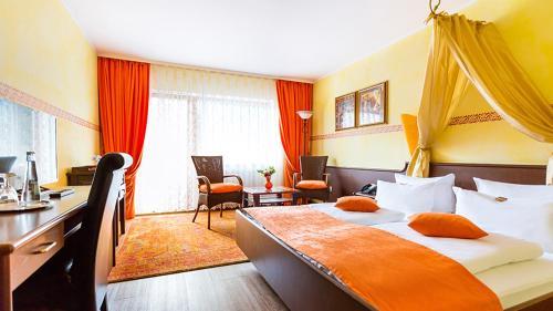 Relax Hotel Tannenhof photo 65
