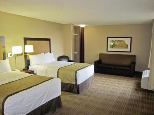 Extended Stay America Memphis Mt Moriah