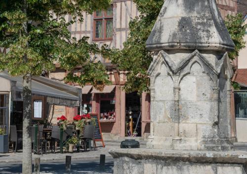 Aux Vieux Remparts