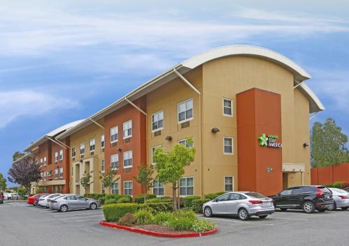 Extended Stay America - San Jose - Santa Clara CA, 95002
