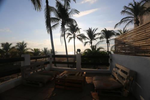 HotelAkadia la Punta