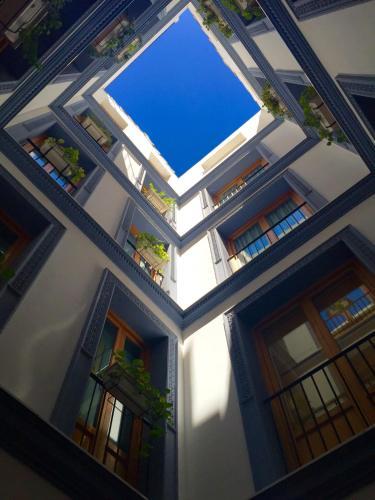 Appartamenti apartamentos edificio palomar valencia da - Edificio palomar valencia ...