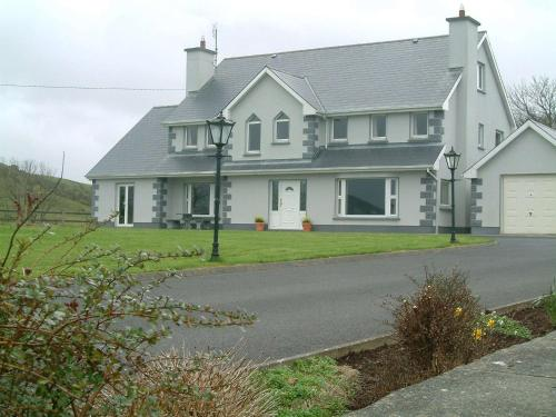 Photo of Cillcoman Lodge B&B Hotel Bed and Breakfast Accommodation in Westport Mayo