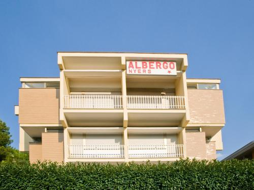 Picture of Albergo Nyers