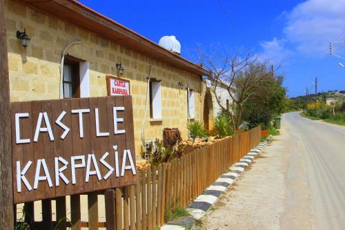 Castle Karpasia Guest House
