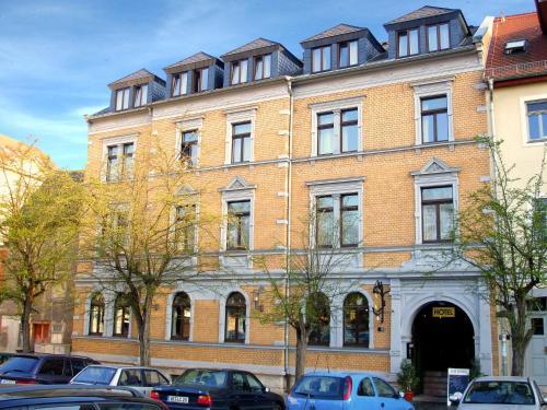 Отель Hotel Zur Sonne 0 звёзд Германия