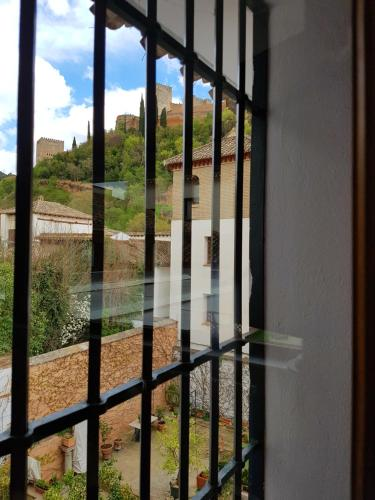 Family Suite (3 Adults) Casa Palacio Carmen del Cobertizo 5