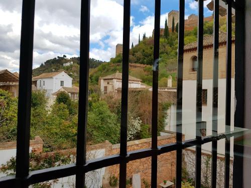 Family Suite (3 Adults) Casa Palacio Carmen del Cobertizo 6