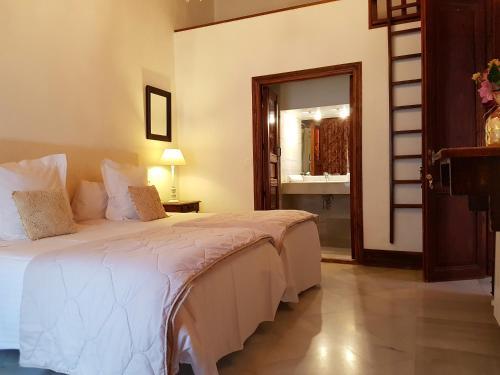 Habitación Doble Especial Palacio del Cobertizo de Santa Ines 8