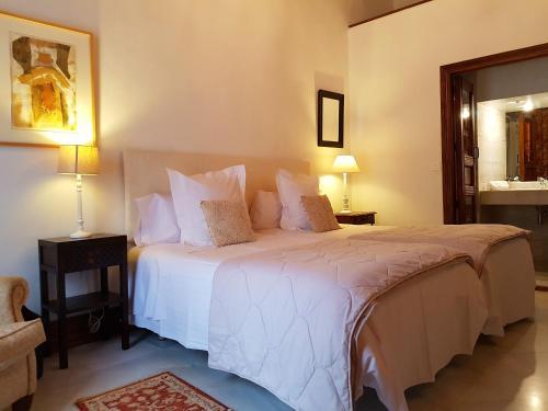 Special Double Room Casa Palacio Carmen del Cobertizo 9