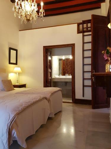Habitación Doble Especial Palacio del Cobertizo de Santa Ines 10