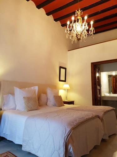 Habitación Doble Especial Palacio del Cobertizo de Santa Ines 11