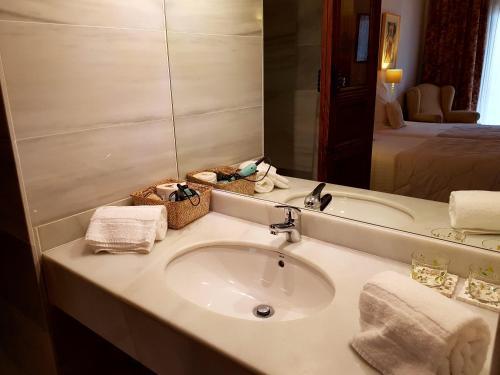 Special Double Room Casa Palacio Carmen del Cobertizo 12