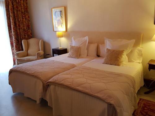 Special Double Room Casa Palacio Carmen del Cobertizo 14