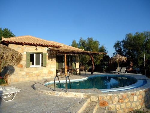 Villa Vatsa Bay