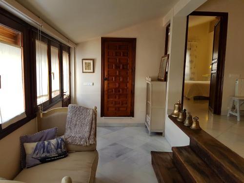 Suite Familiar - Planta alta Palacio del Cobertizo de Santa Ines 5