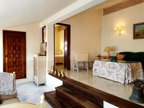 Suite Familiar - Planta alta Palacio del Cobertizo de Santa Ines 6