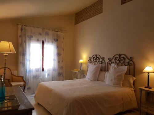 Suite Familiar - Planta alta Palacio del Cobertizo de Santa Ines 7