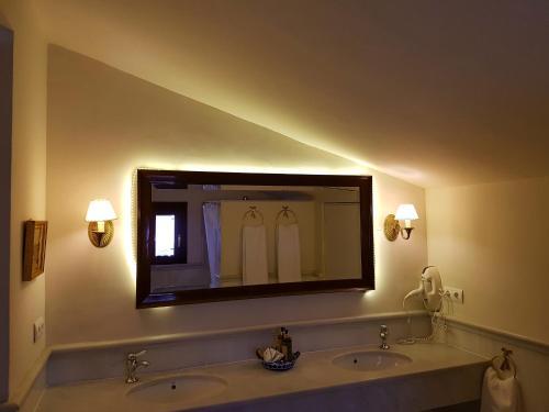 Suite Familiar - Planta alta Palacio del Cobertizo de Santa Ines 8