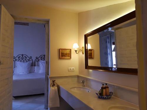 Suite Familiar - Planta alta Palacio del Cobertizo de Santa Ines 9