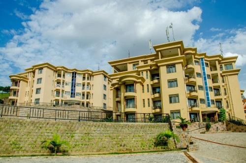 HotelNAS Apartment
