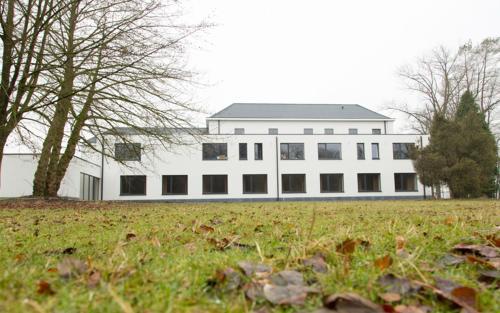 Hotel Het Leeuwenhof