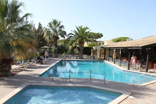 Hotel Pinhal do Sol Quarteira Algarve Portogallo