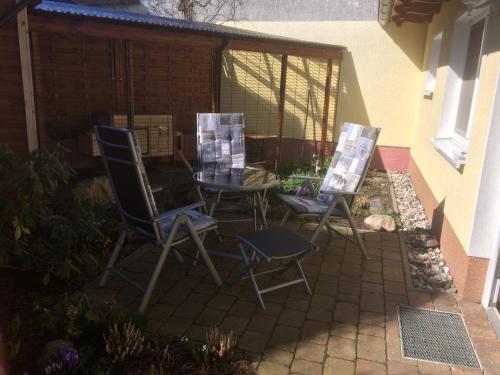Apartment Zum Anker photo 12