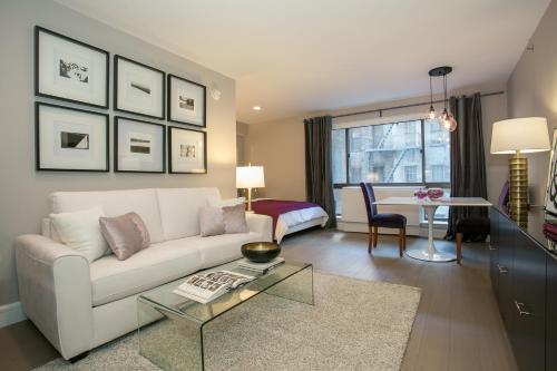 Luxury Studio Apartment Midtown West B