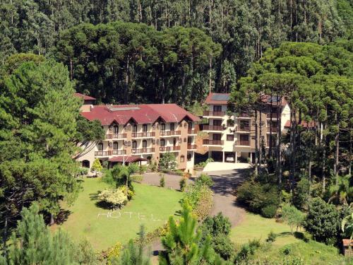 Sítio Hotel San Ghermann
