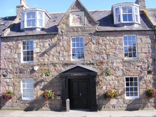 Photo of Cove Bay Hotel Hotel Bed and Breakfast Accommodation in Aberdeen Aberdeenshire