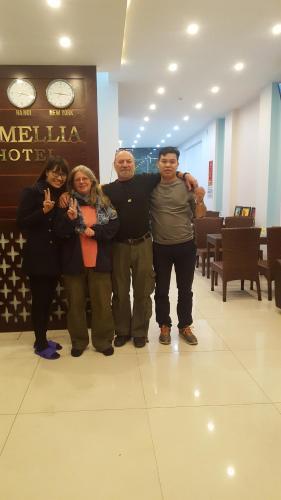 Camellia Hotel, Ninh Binh