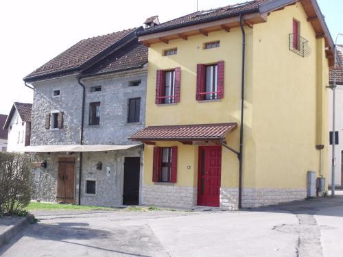 Casa Alpago Dolomiti