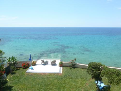 Seahorse Bay Beach Villa