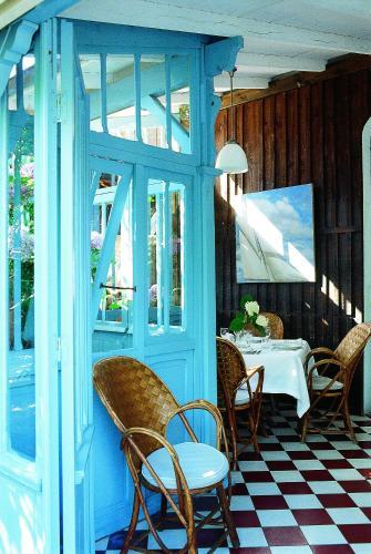 Hotel la maison du bassin cap ferret aquitaine france online reservation tripvizor - La maison du bassin cap ferret ...