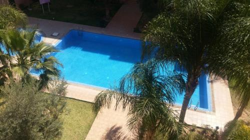 property image1 appartement avec piscine - Appartement Avec Piscine Marrakech