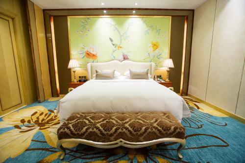 Jinling Hotel Sanfangxiang