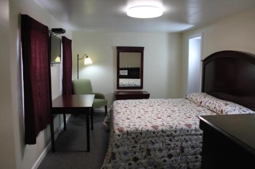 Pleasant Hill Motel