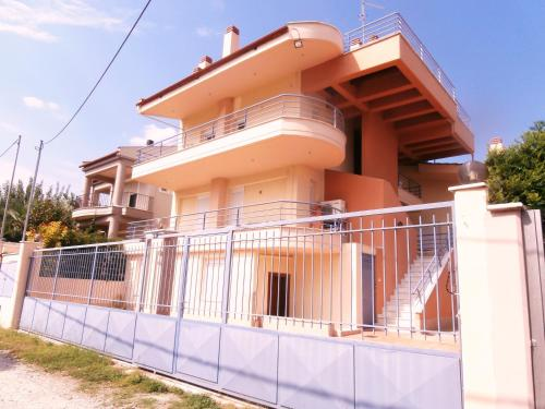 Georgios Apartments