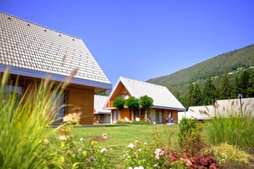 Terme Topolsica - Holiday Homes Ocepkov gaj, Topolšica