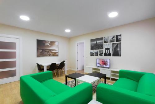 Apartamento Plazalema Immagine 1